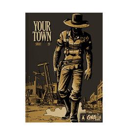 Van Ryder Games Your Town