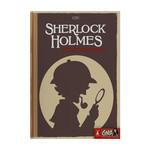 Van Ryder Games Sherlock Holmes Four Investigations