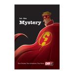 Van Ryder Games Mystery