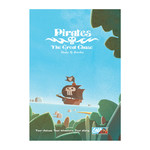 Van Ryder Games Pirates The Great Chase
