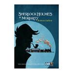 Van Ryder Games Sherlock Holmes & Moriarty