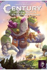 PLan B Games Century: Golem Edition Easterm Mountains