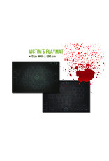 Hexa House Victim's Playmat KS