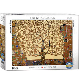 EuroGraphics Tree of Life 1000pc
