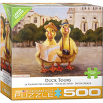 EuroGraphics Duck Tours 500pc