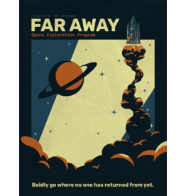 Capstone Games Far Away