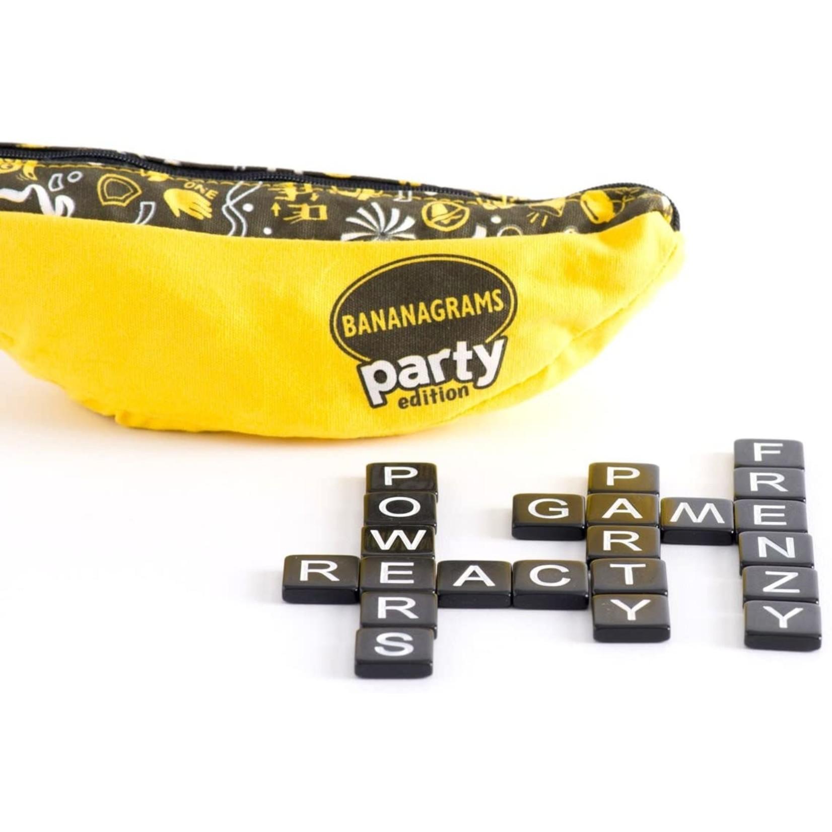Bananagrams Bananagrams Party Edition