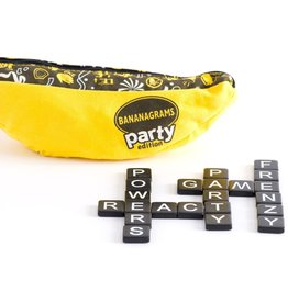 Bananagrams Party Edition Bananagrams