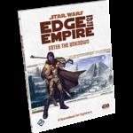 Fantasy Flight Games SW EotE RPG Enter the Unknown