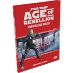 Fantasy Flight Games SW: AoR Cyphers and Masks