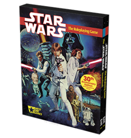 Fantasy Flight Games Star Wars: The Roleplaying Game 30th Anniversary Edition