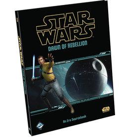Fantasy Flight Games SW RPG Dawn of Rebellion