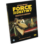 Fantasy Flight Games SW F&D RPG Disciples of Harmony