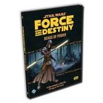 Fantasy Flight Games SW F&D RPG Nexus of Power