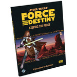 Fantasy Flight Games SW F&D RPG Keeping the Peace