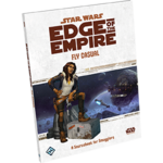 Fantasy Flight Games SW EotE RPG Fly Casual
