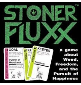 Looney Labs Stoner Fluxx