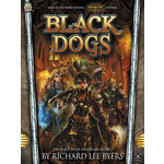 Privateer Press Skull Island Expeditions: Black River Irregulars - Black Dogs