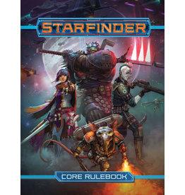 Paizo Starfinder RPG: Core Rules HC