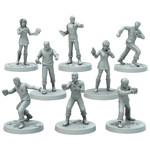 Modiphius STA RPG: Original Series Team Box Set