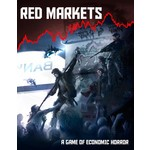 Indie Press Revolution Red Markets RPG