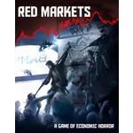 Indie Press Revolution Red Markets RPG
