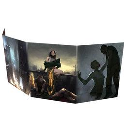 Modiphius Storyteller Screen Vampire The Masquerade 5E