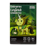 TeeTurtle Unstable Unicorns Unicorns of Legend