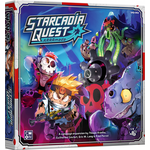 CMON Starcadia Quest ARRRnada Expansion