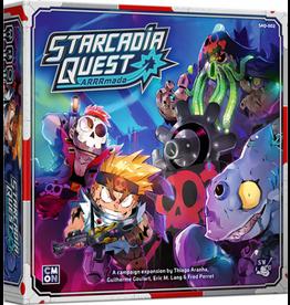 CMON Starcadia Quest ARRRnada Expansion
