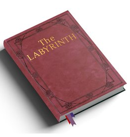 ALC Studio Jim Henson`s Labyrinth The Adventure Game