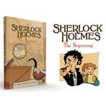 Van Ryder Games Sherlock Holmes The Beginnings