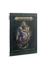 Games Workshop AoS General's Handbook 2020