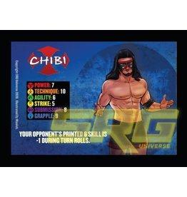 SRG Chibi SRG