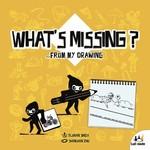 Asmodee Studios What's Missing