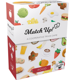 Asmodee Studios Match Up! Food
