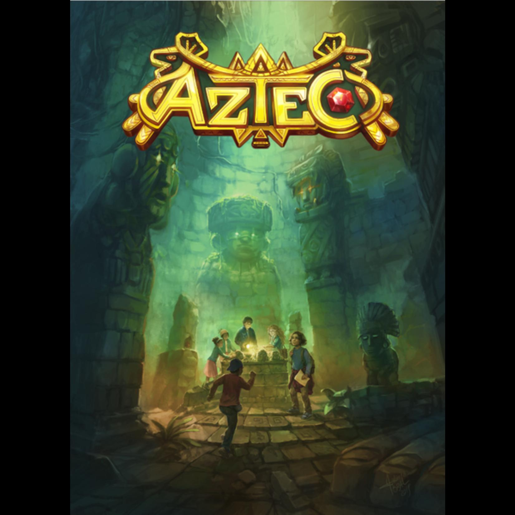 Asmodee Studios Aztec