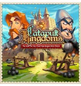 Vesuvius Media Ltd Catapult Kingdoms