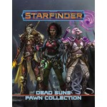 Paizo Dead Suns Pawn Collection Starfinder