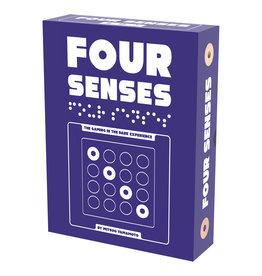Asmodee Studios Four Senses