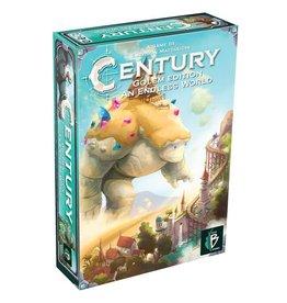 PLan B Games Century: Golem Edition An Endless World