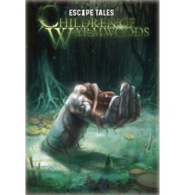Board & Dice Escape Tales Children of the Wyrmwoods