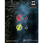 Knight Models Flash Markers KM BATMAN Accessories (35mm)