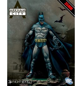 Knight Models KM BATMAN (35mm) Batman Arkham City