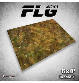 Frontline Gaming FLG Tundra 6x4' Mat