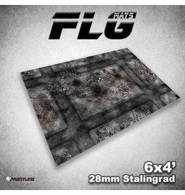 Frontline Gaming FLG Stalingrad 6x4' Mat