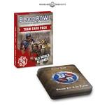Games Workshop BB Old World Alliance Team Card Pack