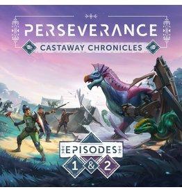 MINDCLASH GAMES LLC Perseverance: Castaway Chronicles
