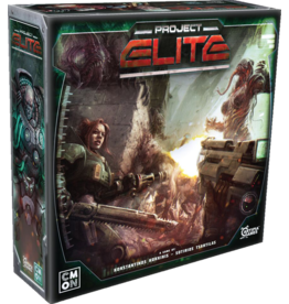 CMON Project Elite Core + Terran + KS