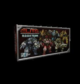 CMON Project Elite R.O.O.K. Team Pack + Extras KS
